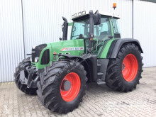 Tractor agrícola usado Fendt