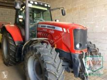 Massey Ferguson mezőgazdasági traktor