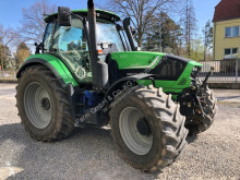 Zemědělský traktor Deutz-Fahr 6190 Agrotron P Lastschaltgetriebe 24/24 40km/h použitý