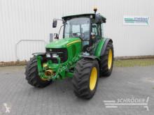 Használt mezőgazdasági traktor John Deere