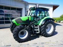 Tractor agrícola Deutz-Fahr Agrotron K 410 usado