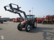 New Holland TL 95 Fiatagri tracteur agricole occasion