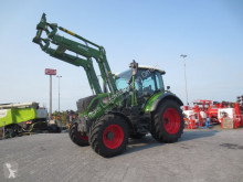 Tracteur agricole Fendt 310 VARIO POWER