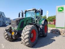 Tractor agrícola tractor agrícola usado Fendt 936 Vario Profi Plus