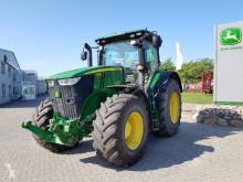 John Deere 7290R AutoPower landbrugstraktor brugt