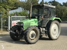 Zemědělský traktor použitý Deutz-Fahr AgroXtra DX 4.17