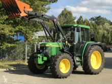 Használt mezőgazdasági traktor John Deere 6210 mit nur 4924 Betr.-Std.