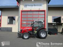 Tracteur agricole Massey Ferguson MF 3707 GE Essential neuf
