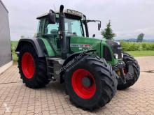 Tracteur agricole Fendt Vario 718 TMS