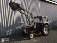 Tracteur agricole Steyr 658