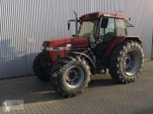 Mezőgazdasági traktor Case IH Maxxum 5150 használt