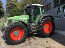Tracteur agricole Fendt FAVORIT 926 VARIO