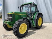 Tractor agrícola John Deere 6510 Premium usado
