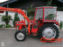 Tracteur agricole Massey Ferguson 245 occasion