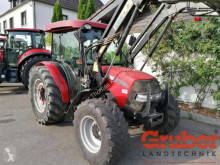 Case IH JX 1075 C farm tractor used