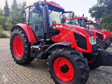 Tracteur agricole Zetor Forterra 130 HSX Vorführer