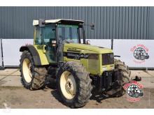 Zemědělský traktor Hürlimann H-6135 XB