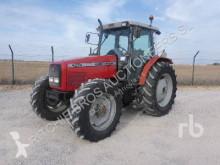 Tracteur agricole Massey Ferguson 4270