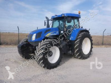 Селскостопански трактор New Holland T7550
