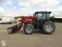 Massey Ferguson MF 4707 tracteur agricole occasion