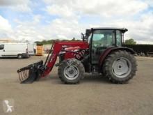 Massey Ferguson MF 4707 zemědělský traktor použitý