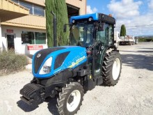 Tractor viñedo New Holland T4V