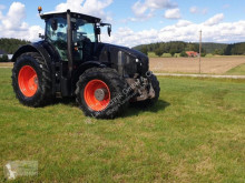 Tractor agricol Claas Axion 920 second-hand