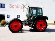 Tracteur agricole Fendt GT 395 Hochrad, EZ 1992 occasion