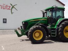 Tractor agrícola John Deere 7720, AP, Bj. 2006, FKH usado