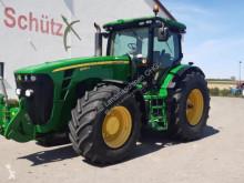 Tractor agrícola John Deere 8295R, R8 295, EZ 2011 usado