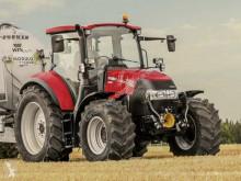 Használt mezőgazdasági traktor Case IH Luxxum 110