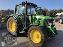 Tractor agrícola John Deere 6330 PLUS (V02) usado