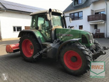 Tracteur agricole Fendt 712 Vario occasion