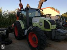 Claas CELTIS456 tracteur agricole occasion