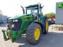 Tractor agrícola John Deere 7720 Frontzapfwelle tractor agrícola usado