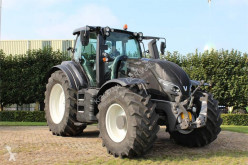 Tracteur agricole Valtra T194 occasion