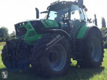 Tracteur agricole Deutz-Fahr 6185 RC-Shift