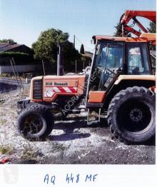 Renault R3163 zemědělský traktor použitý