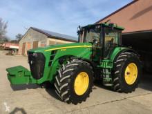 Tractor agrícola John Deere 8330 ILS, Powr Shift usado