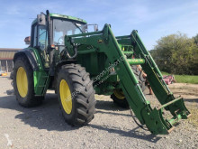Tracteur agricole John Deere 6810 Frontlader occasion