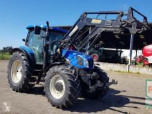 Tracteur agricole New Holland TSA 135 occasion