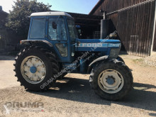 Tracteur agricole Ford TW-15
