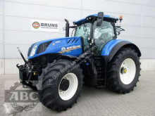 Tractor agrícola New Holland T7.275 AUTOCOMMAND M nuevo