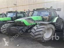 Tracteur agricole Deutz-Fahr AGROTRONTTV1160 occasion