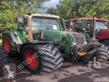 Zemědělský traktor Fendt 412 VARIO