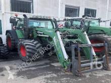 Селскостопански трактор Fendt 415 VARIO втора употреба