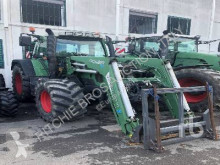 Tracteur agricole Fendt 415 VARIO occasion