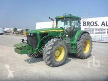 Tracteur agricole John Deere 8520 occasion