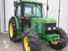 Tracteur agricole John Deere 6400 occasion