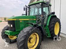 Tracteur agricole John Deere 6510 SE occasion